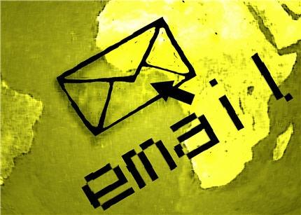 objet mail site de rencontre